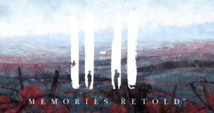 11-11 Memories Retold - Eine emotionale Reise
