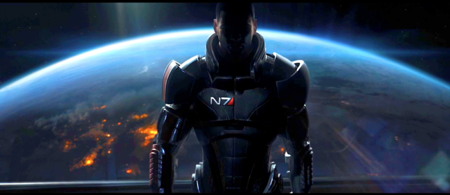 Mass Effect 3: Extended Cut jetzt online
