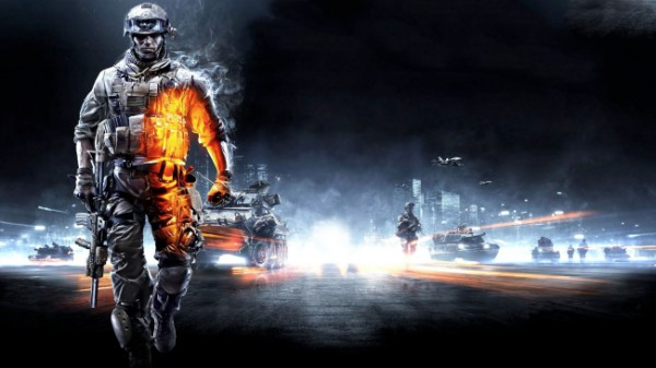 Battlefield 3: Armored Kill die Gameplay Premiere