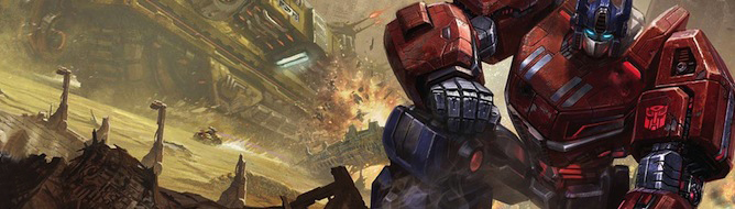 Transformers: Fall of Cybertron – Achievements von Cybertron