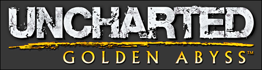 Uncharted- Golden Abyss