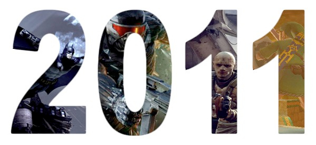 Video-Games 2011
