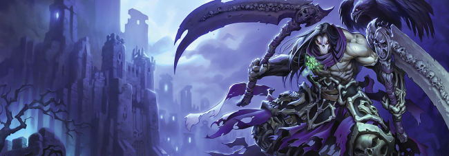 Darksiders II: Ein neuer Trailer erwartet euch