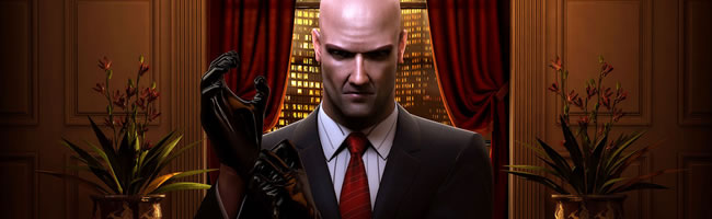 Hitman: Absolution – Ein neuer Screenshot online