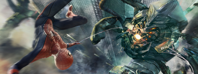The Amazing Spider-Man: Die Trophies in der Übersicht