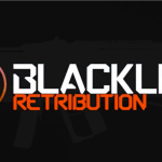 Blacklight- Retribution