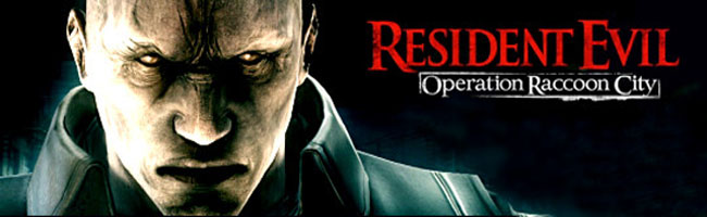 Resident Evil- Operation Raccoon City