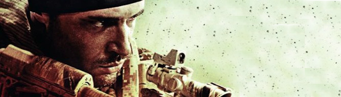 Medal of Honor: Warfighter – EA zeigt einen neuen Multiplayer-Trailer