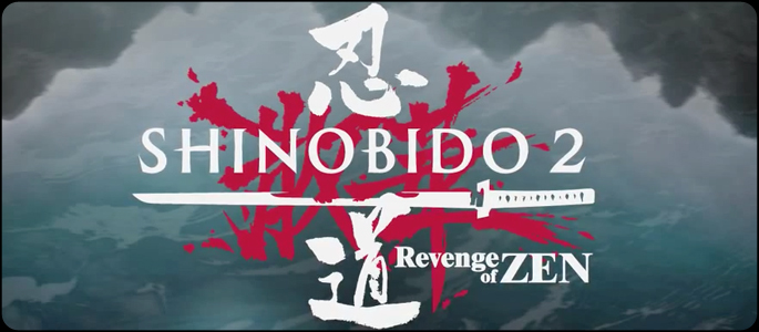 Shinobido 2- Revenge of Zen