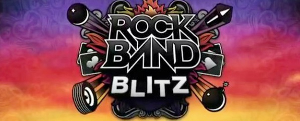 Rock Band Blitz: Musikalische Achievements