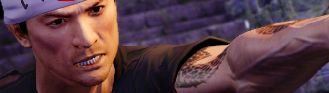 Sleeping Dogs: 40 Minuten Gameplay-Material