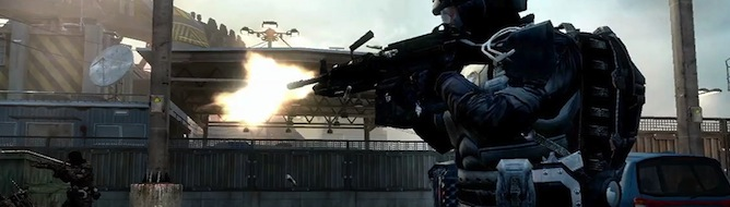 Call of Duty: Black Ops 2: Die Sonderedition im Bilde