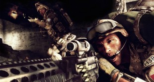Medal of Honor Warfighter E3