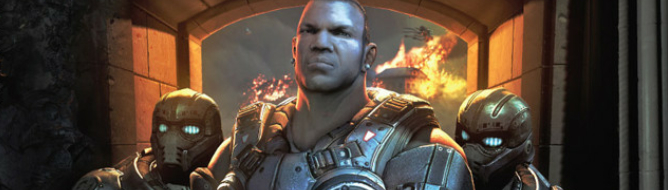 Gears of War: Judgment: Der Termin steht endlich fest