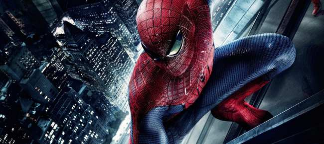 The Amazing Spider-Man: Das Review