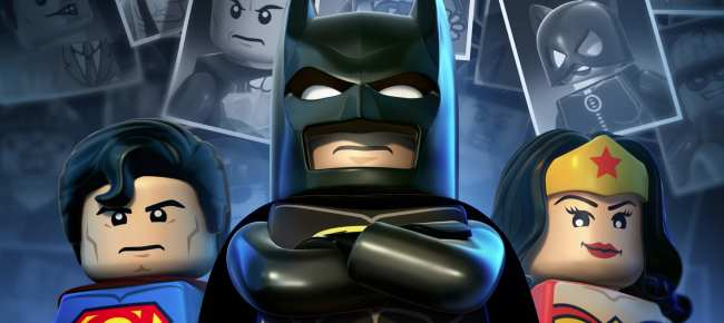 LEGO Batman 2: DC Super Heroes: Im Test