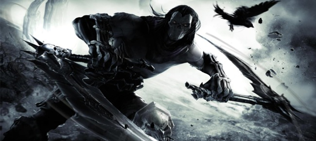 Review – Darsiders 2 – Der Tod naht