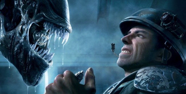 Aliens- Colonial Marines1