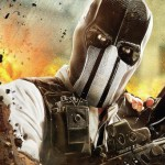 Army of Two- The Devil`s Cartel