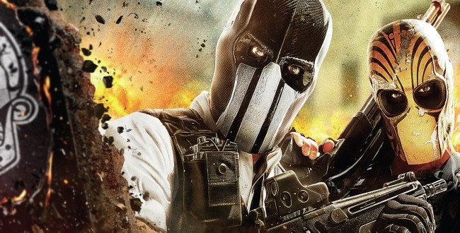 Test – Army of Two: The Devil`s Cartel – Feuer frei!