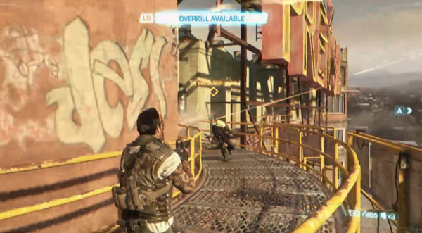 Army of Two- The Devil`s Cartel1