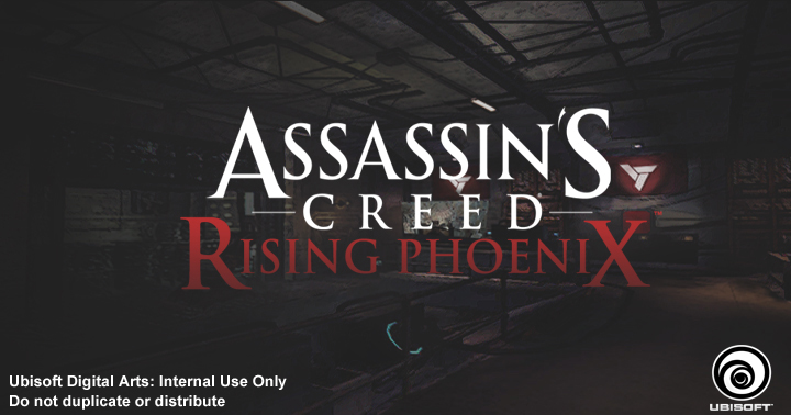 Asassins Creed