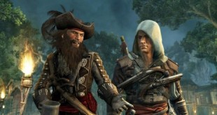 Assassin's Creed 4- Black Flag