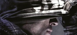 Call of Duty: Ghosts &#8211;  Ich kann Geister sehen