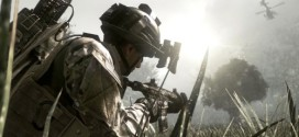 Call of Duty Ghosts – Doch keine neue Engine?