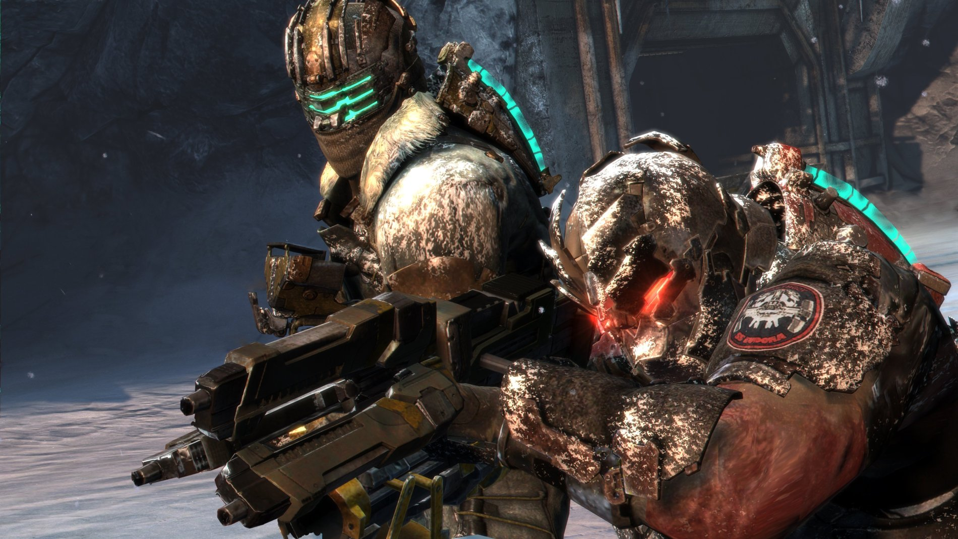 Dead Space 3 2