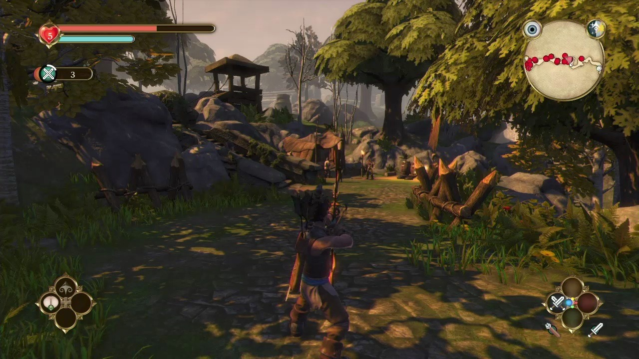 Fable- Anniversary 1
