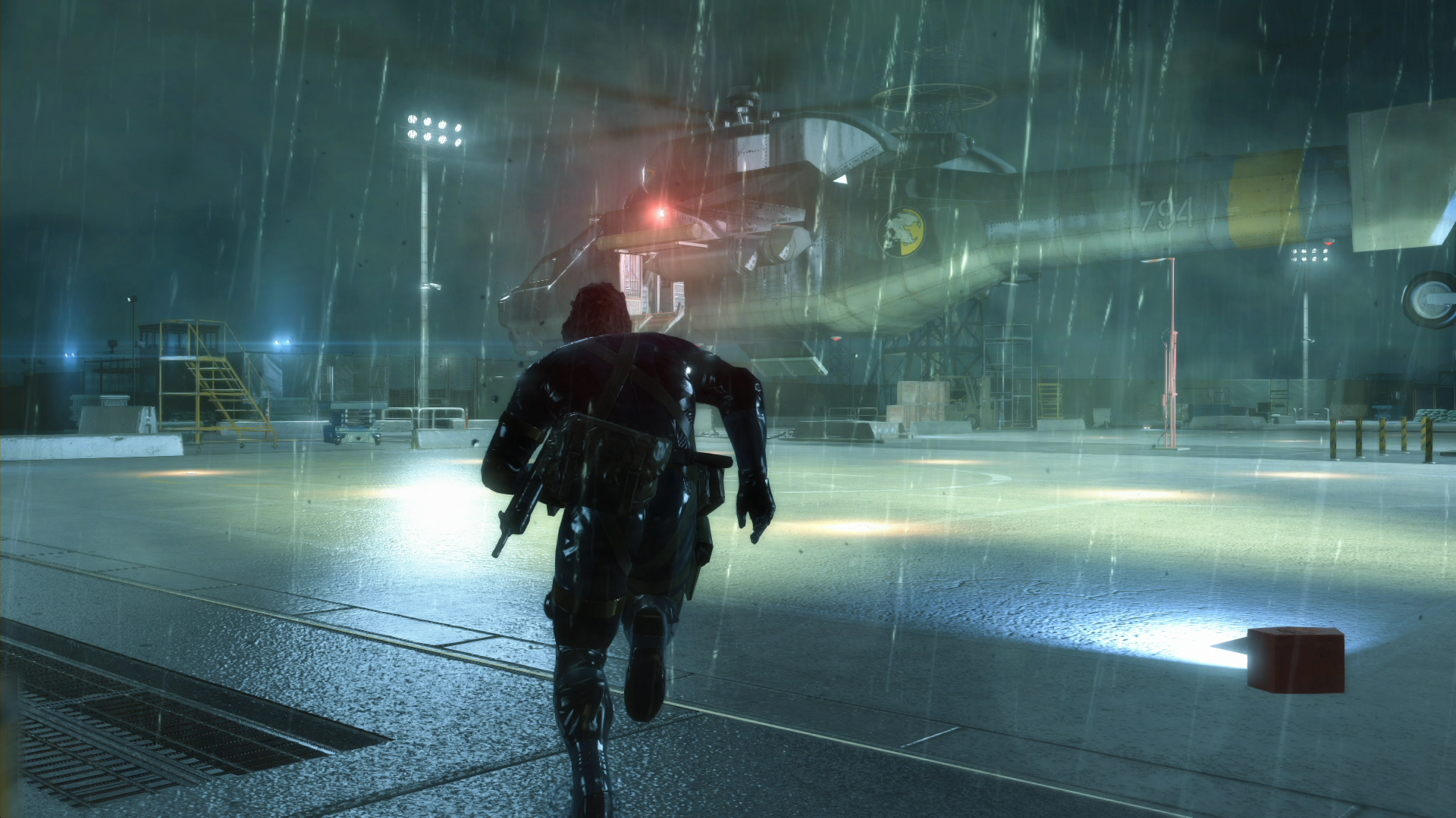 Ground Zeroes 1
