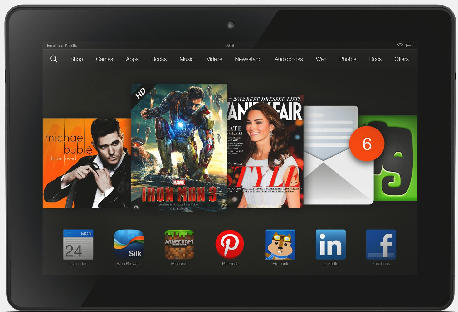 Kindle-Fire-HDX 2