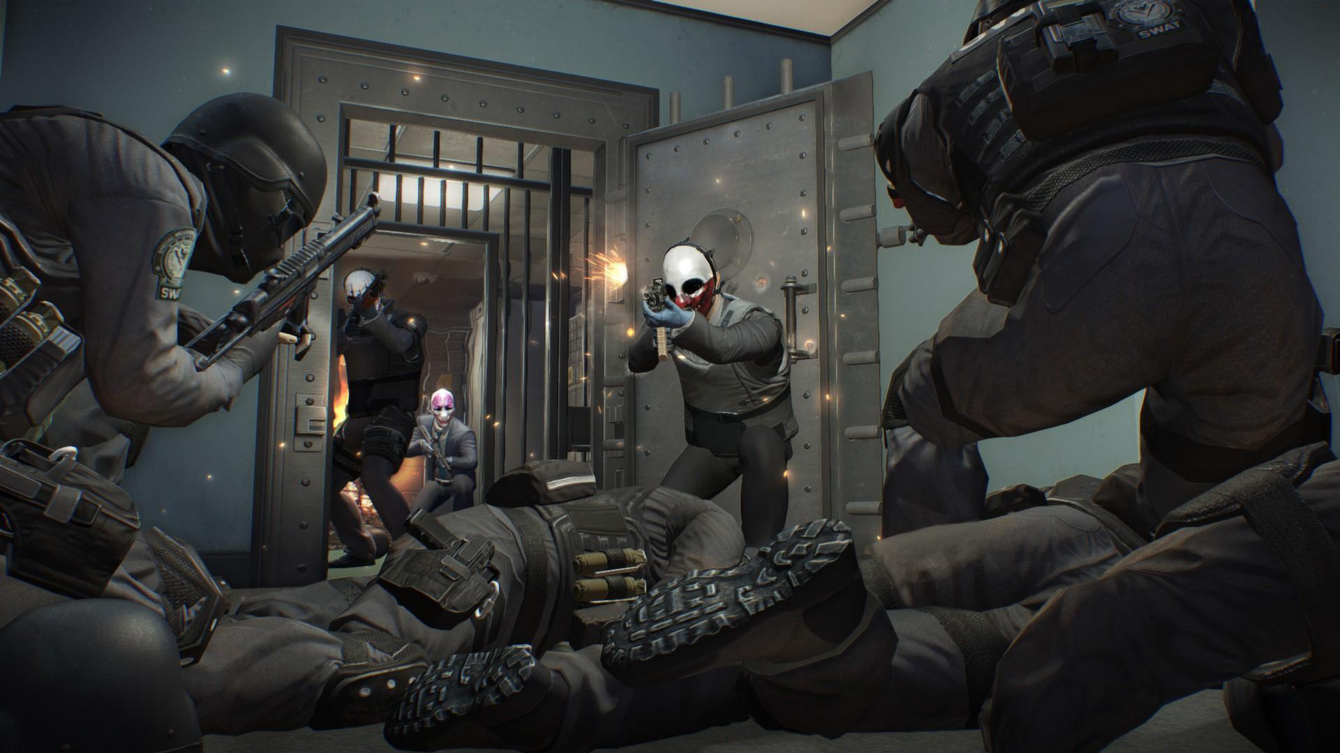 Payday 2-3