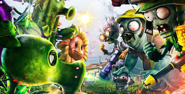 Test – Plants vs Zombies: Garden Warfare – Die Xbox One-Version im Test