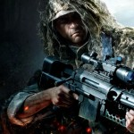 Sniper- Ghost Warrior 2