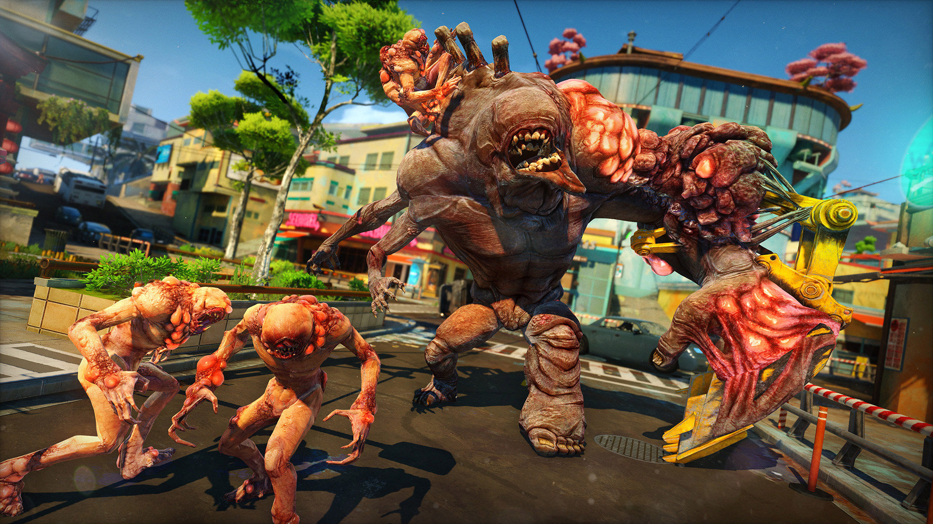 Sunset Overdrive 3