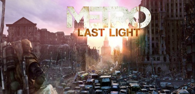 Test – Metro: Last Light – Wunderschöner Tunnelblick