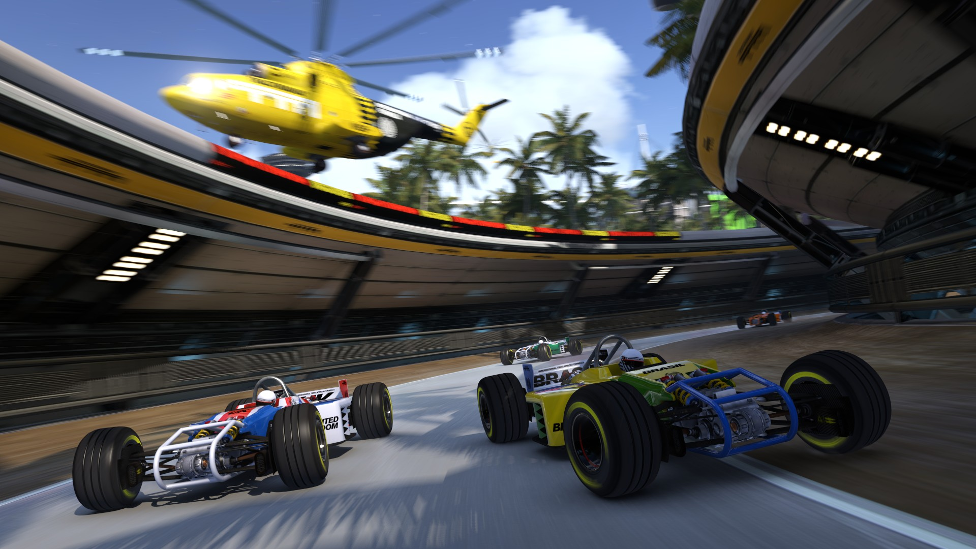 trackmania turbo 1