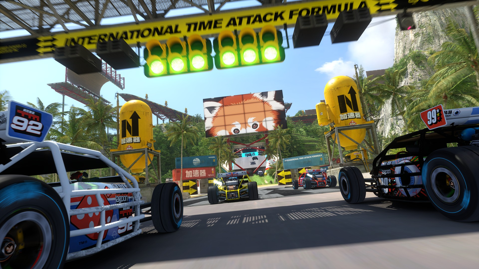 trackmania turbo 2