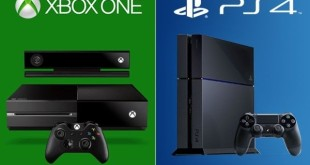 xbox one oder ps4